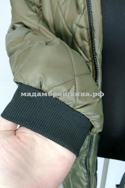 Куртка Леся (фото, вид 7)