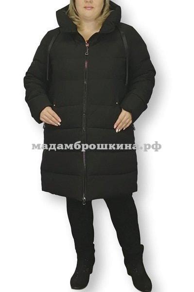 Куртка Тесла (фото, вид 2)
