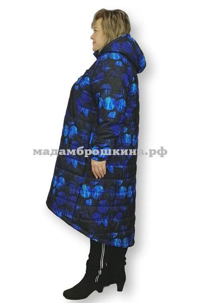 Куртка Сапфир (фото, вид 1)