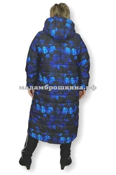 Куртка Сапфир (фото, вид 3)