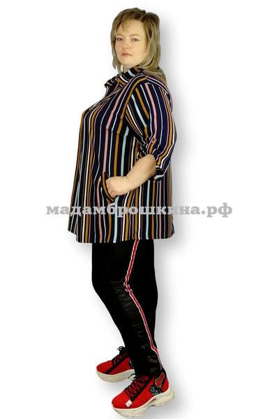 Блуза Айра (фото, вид 2)