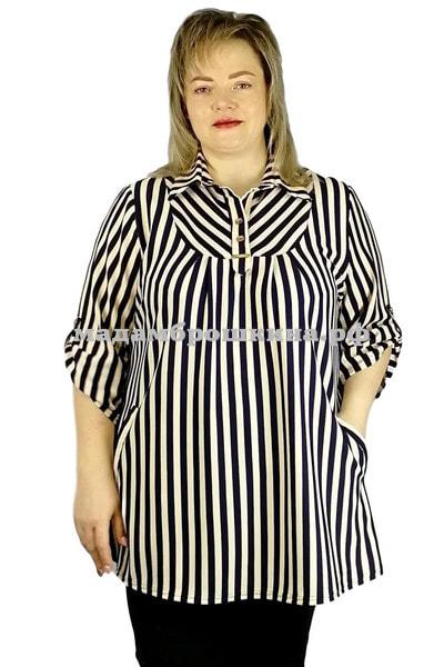 Блуза Айра (фото, вид 1)