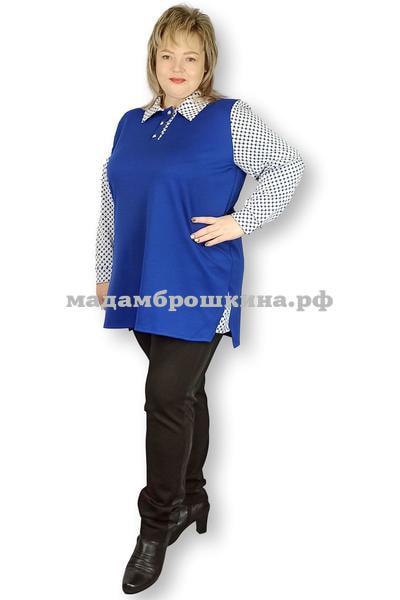 Блуза Спринт (фото, вид 1)