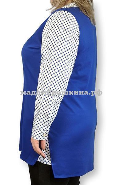 Блуза Спринт (фото, вид 2)