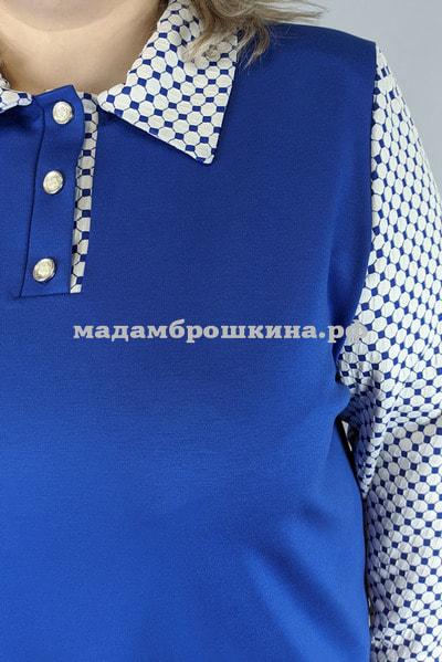 Блуза Спринт (фото, вид 3)