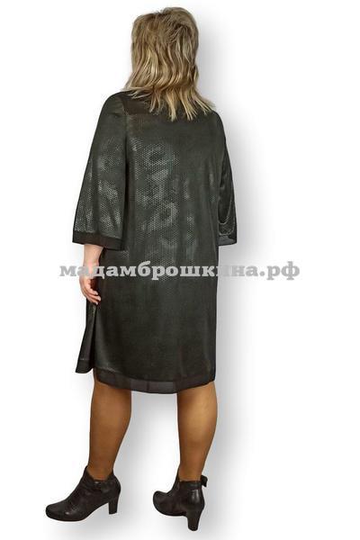Платье Пати (фото, вид 2)