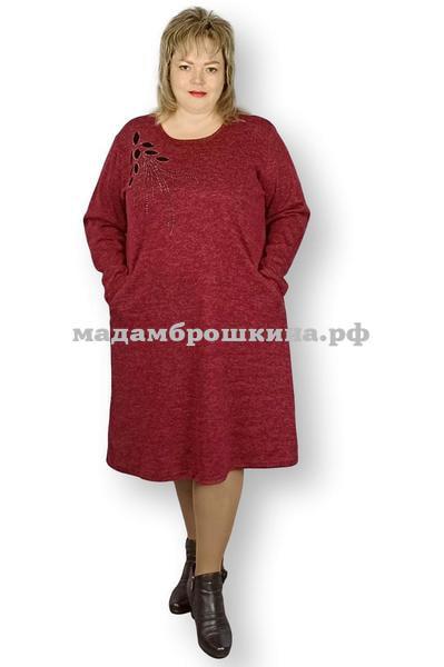 Платье Райхона (фото, вид 1)