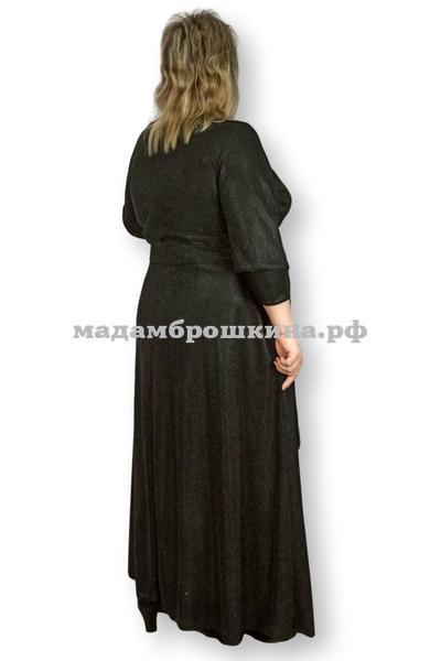 Платье Эдем (фото, вид 2)