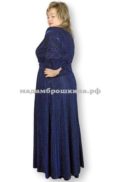 Платье Эдем (фото, вид 3)
