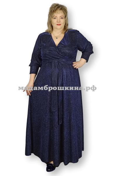 Платье Эдем (фото, вид 1)