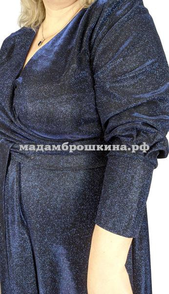 Платье Эдем (фото, вид 4)