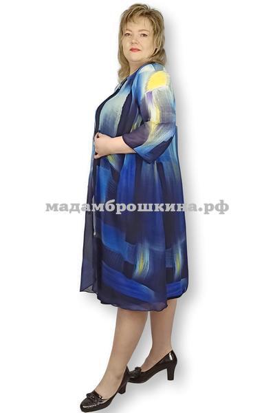 Платье Фламенко (фото, вид 2)