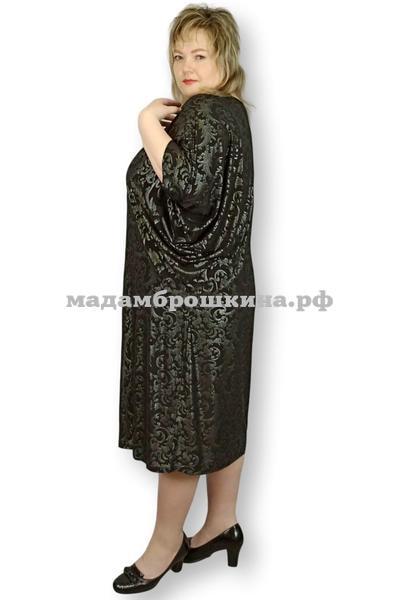Платье Эверли (фото, вид 3)