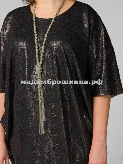 Платье -туника Империя (фото, вид 2)
