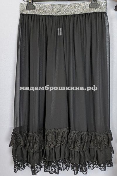Платье Мадам Помпадур (фото, вид 9)