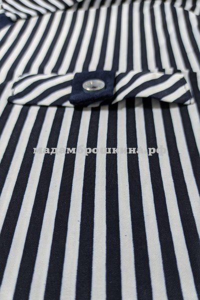Блуза Аля (фото, вид 3)