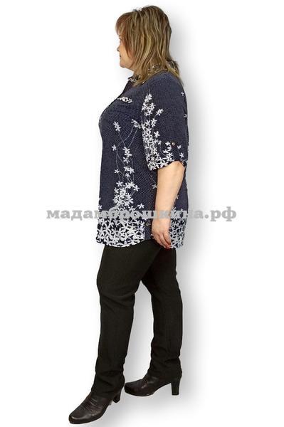 Блуза Аля (фото, вид 1)