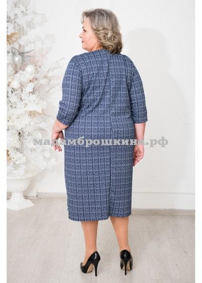 Платье Атлана (фото, вид 2)