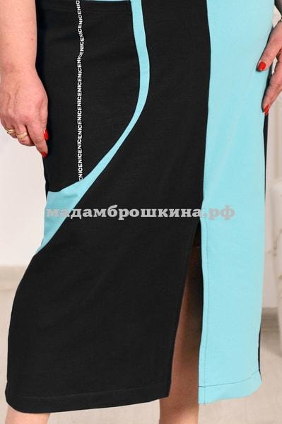Платье Ребекка (фото, вид 1)