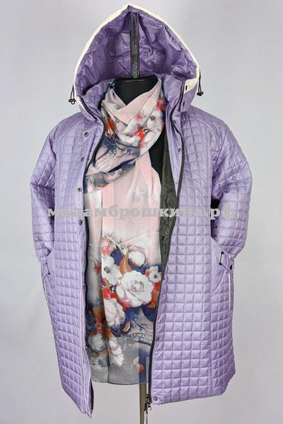 Куртка Апрель (фото, вид 5)