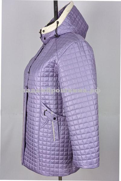 Куртка Апрель (фото, вид 3)