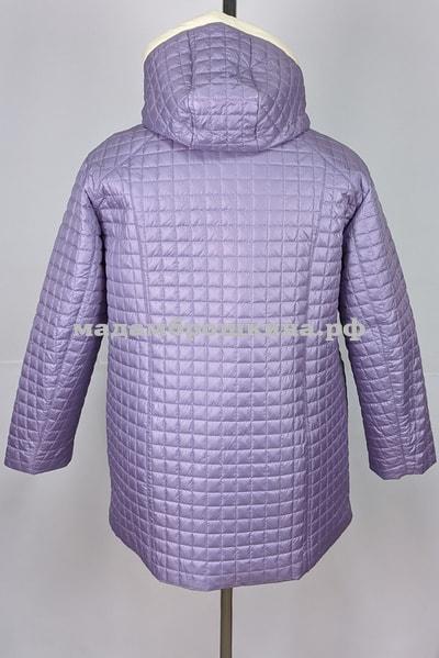 Куртка Апрель (фото, вид 4)
