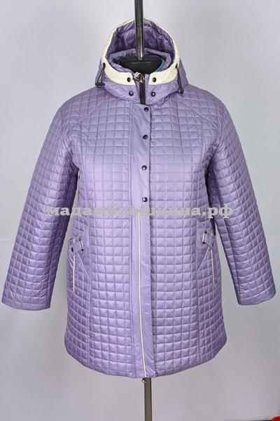 Куртка Апрель (фото, вид 2)