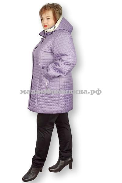 Куртка Апрель (фото, вид 1)