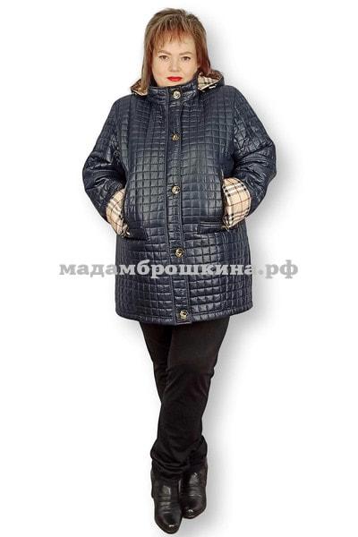 Куртка Апрель-2 (фото, вид 2)