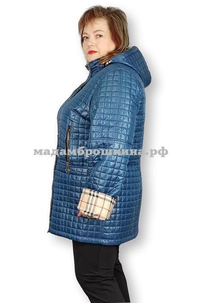 Куртка Апрель-2 (фото, вид 1)