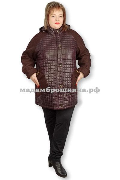 Куртка Меридиан (фото, вид 1)