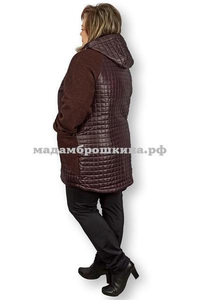 Куртка Меридиан (фото, вид 2)