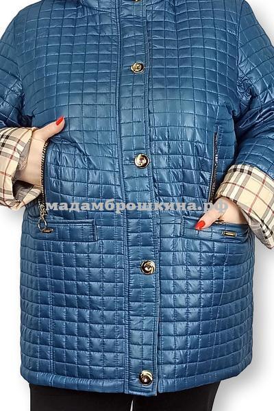 Куртка Апрель-2 (фото, вид 4)
