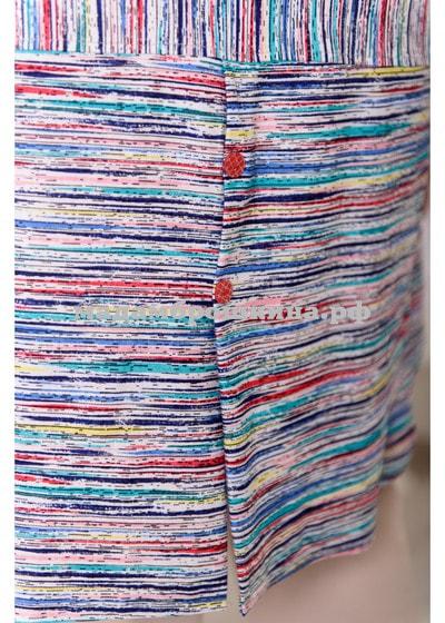 Рубашка Айша макси (фото, вид 2)