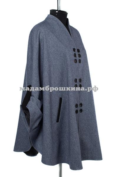 Пальто Кармелита-2 (фото, вид 1)