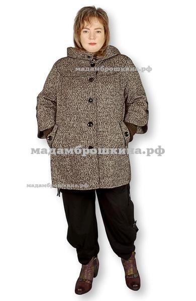 Пальто Барко (фото, вид 3)