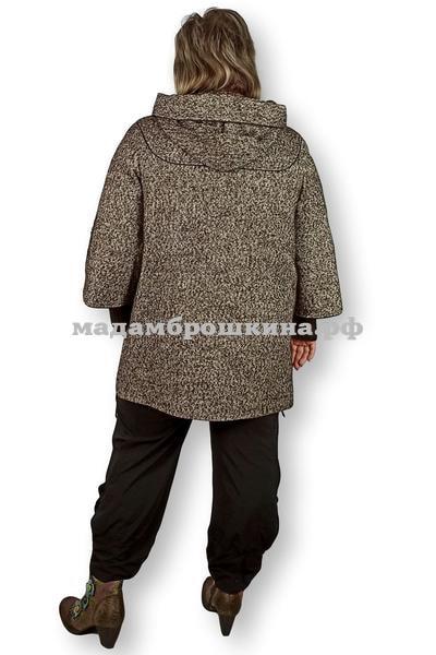 Пальто Барко (фото, вид 2)