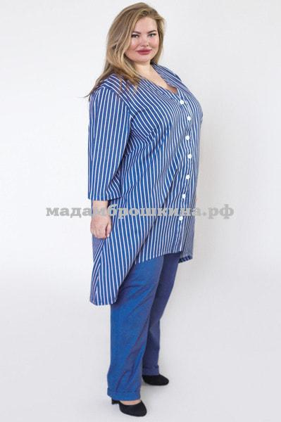 Рубашка Елена (фото, вид 4)