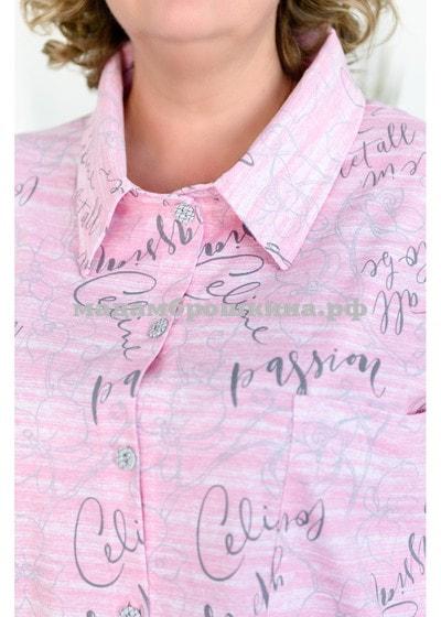 Рубашка Калей (фото, вид 3)