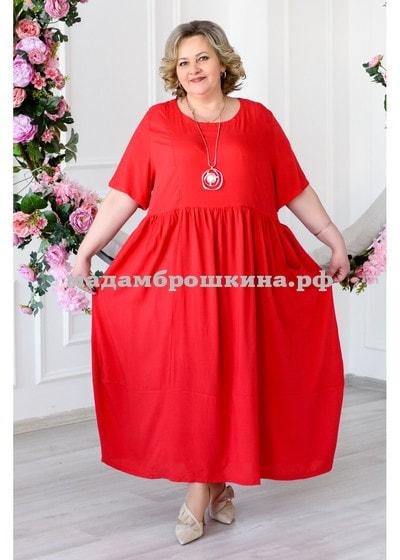 Платье Вилена (фото, вид 1)