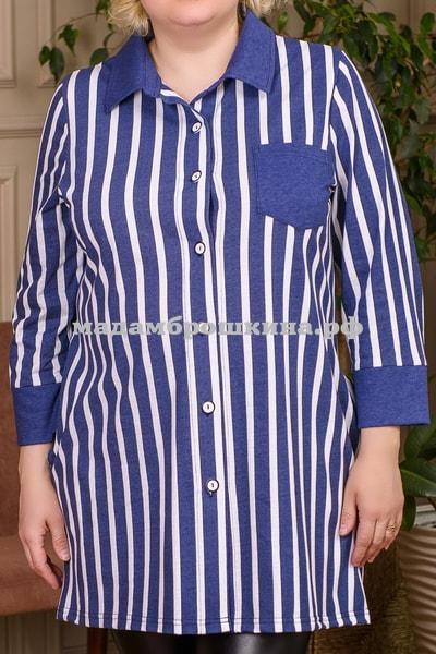Рубашка Джей (фото, вид 1)