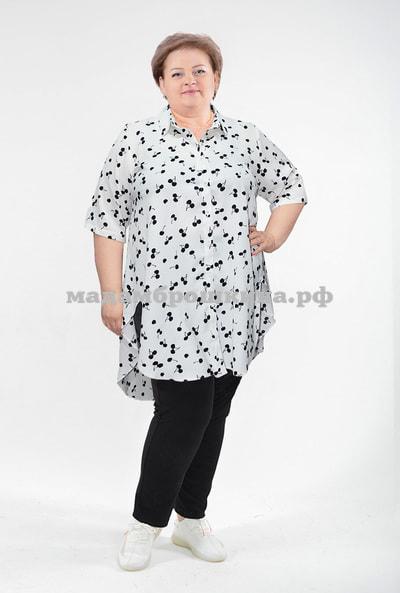 Блуза Лиза (фото, вид 1)