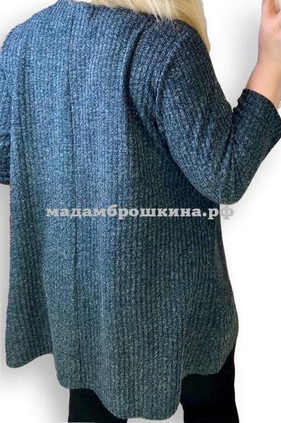 Пуловер Формат (фото, вид 1)