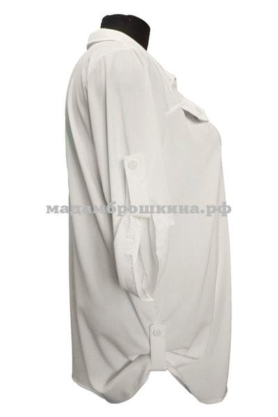 Блуза Бэль (фото, вид 1)