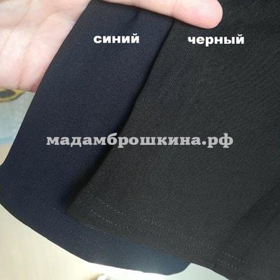 Леггинсы Нуар-2 (фото, вид 1)