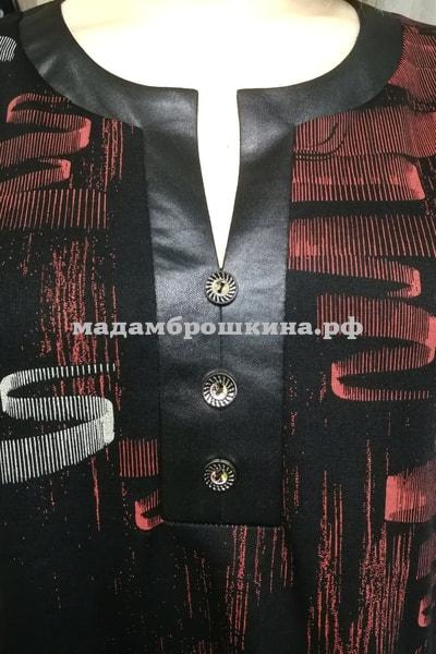 Блуза Эврика (фото, вид 2)