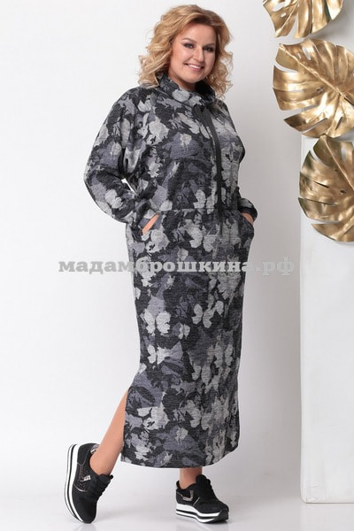 Платье MICHEL CHIC 942 (фото, вид 1)