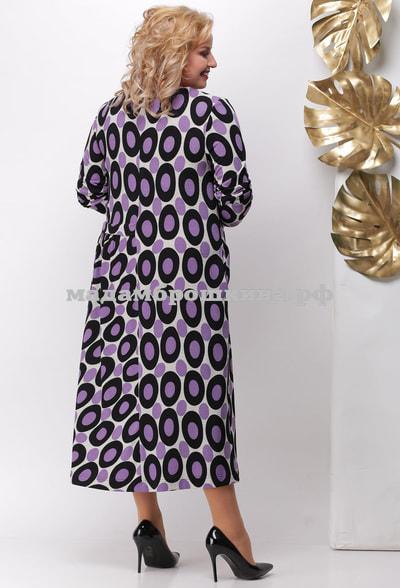 Платье MICHEL CHIC 943 (фото, вид 2)