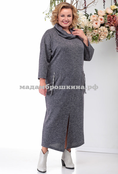Платье MICHEL CHIC 2015 (фото, вид 2)