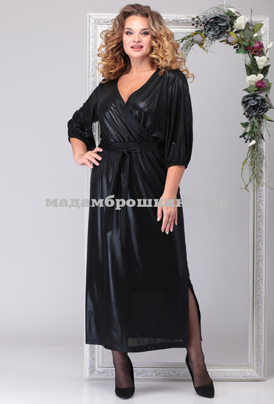 Платье MICHEL CHIC 2030 (фото, вид 4)